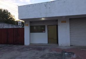 Foto de local en renta en 8 y 9 , diaz ordaz, mérida, yucatán, 0 No. 01