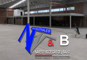 Foto de nave industrial en renta en Killian I, León, Guanajuato, 15657549,  no 01
