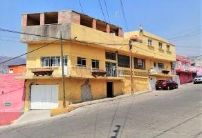 Foto de casa en venta en Lázaro Cárdenas 1ra. Sección, Tlalnepantla de Baz, México, 21876281,  no 01