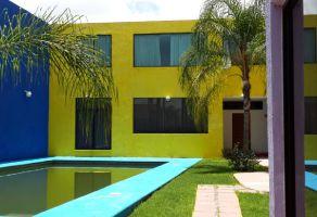 Foto de edificio en venta y renta en Canteras de San Javier, Aguascalientes, Aguascalientes, 10602327,  no 01