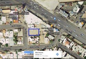 Foto de terreno habitacional en venta en Vista Hermosa, Mexicali, Baja California, 22062960,  no 01