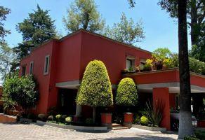 Foto de casa en venta en Tlalpan, Tlalpan, DF / CDMX, 22227362,  no 01