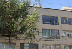 Foto de departamento en renta en Churubusco Tepeyac, Gustavo A. Madero, DF / CDMX, 15916044,  no 01
