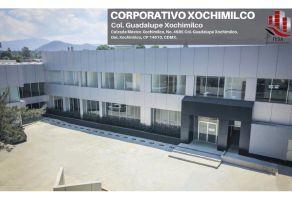 Foto de oficina en venta en Santa Cruz Chavarrieta, Xochimilco, DF / CDMX, 16307728,  no 01