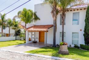 Foto de casa en venta en Vista Real y Country Club, Corregidora, Querétaro, 21682436,  no 01