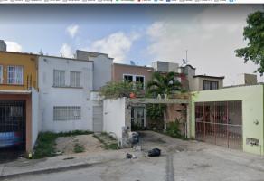 Foto de casa en venta en Hacienda Real del Caribe, Benito Juárez, Quintana Roo, 16202943,  no 01