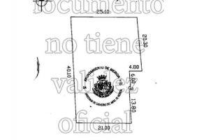 Foto de terreno habitacional en venta en Montes de Ame, Mérida, Yucatán, 8237176,  no 01