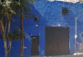 Foto de bodega en renta en Anahuac I Sección, Miguel Hidalgo, DF / CDMX, 19324360,  no 01