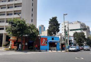 Foto de terreno comercial en venta en Del Valle Centro, Benito Juárez, DF / CDMX, 17700781,  no 01