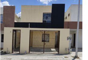 Foto de casa en renta en Los Encinos, Apodaca, Nuevo León, 22155409,  no 01