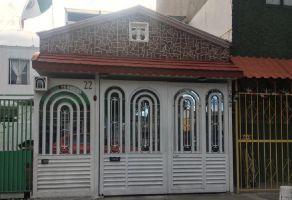 Foto de casa en venta en El Rosario, Azcapotzalco, DF / CDMX, 9368809,  no 01