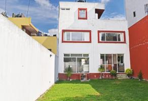 Foto de casa en venta en México Nuevo, Atizapán de Zaragoza, México, 11173978,  no 01