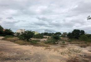 Foto de terreno comercial en venta en 81 , girasoles de opichen, mérida, yucatán, 6240425 No. 01