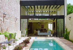 Foto de casa en venta en 81 , merida centro, mérida, yucatán, 0 No. 01