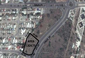 Foto de terreno habitacional en venta en 81 , paseos de opichen la joya, mérida, yucatán, 10641564 No. 01