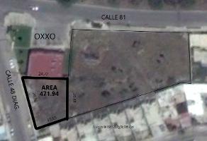 Foto de terreno habitacional en venta en 81 , paseos de opichen la joya, mérida, yucatán, 10641567 No. 01