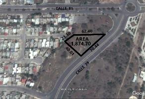 Foto de terreno habitacional en venta en 81 , paseos de opichen la joya, mérida, yucatán, 10641583 No. 01