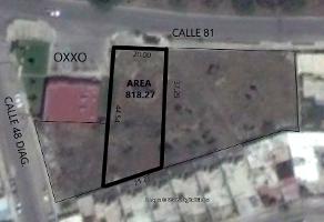 Foto de terreno habitacional en venta en 81 , paseos de opichen la joya, mérida, yucatán, 6036454 No. 01