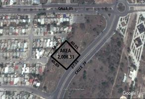 Foto de terreno habitacional en venta en 81 , paseos de opichen la joya, mérida, yucatán, 7526304 No. 01