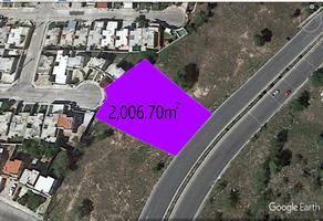 Foto de terreno habitacional en venta en 81 , paseos de opichen, mérida, yucatán, 14012739 No. 01
