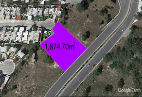 Foto de terreno habitacional en venta en 81 , paseos de opichen, mérida, yucatán, 14012770 No. 01