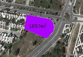 Foto de terreno habitacional en venta en 81 , paseos de opichen, mérida, yucatán, 0 No. 01