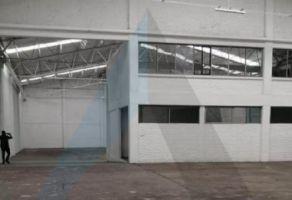 Foto de nave industrial en renta en Naucalpan, Naucalpan de Juárez, México, 16942202,  no 01