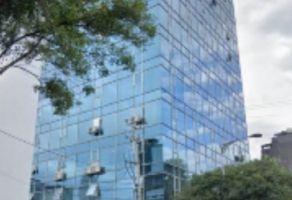 Foto de edificio en renta en Anzures, Miguel Hidalgo, DF / CDMX, 21053528,  no 01