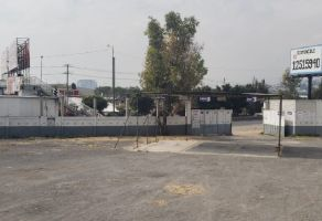 Foto de terreno habitacional en venta en San Rafael, Tlalnepantla de Baz, México, 19026337,  no 01