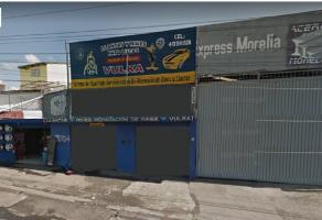 Foto de bodega en renta en Manantiales del Parían, Morelia, Michoacán de Ocampo, 21066444,  no 01