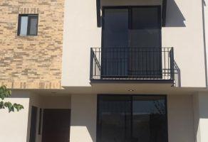 Foto de casa en condominio en venta en Residencial el Refugio, Querétaro, Querétaro, 11202460,  no 01
