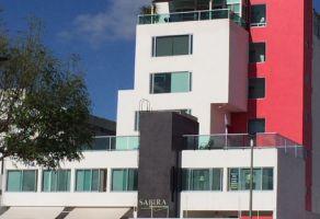 Foto de departamento en renta en Milenio III Fase B Sección 11, Querétaro, Querétaro, 15149270,  no 01
