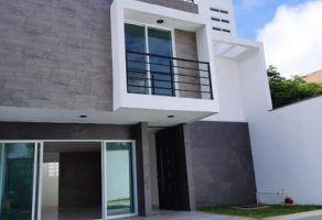 Foto de casa en venta en Volcanes de Cuautla, Cuautla, Morelos, 18652767,  no 01