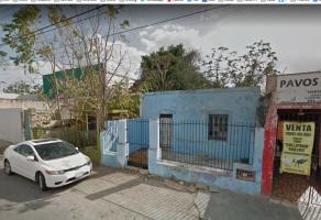 Foto de casa en venta en Delio Moreno Canton, Mérida, Yucatán, 15731610,  no 01