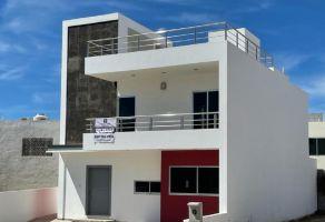 Foto de casa en venta en Real del Valle, Mazatlán, Sinaloa, 21104898,  no 01