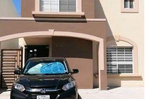 Foto de casa en renta en Quintas Esmeralda, Juárez, Chihuahua, 15400605,  no 01