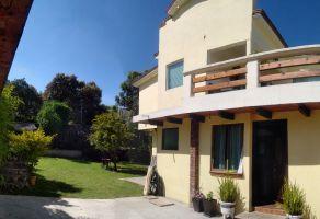 Foto de casa en venta en San Andrés Totoltepec, Tlalpan, DF / CDMX, 17072051,  no 01