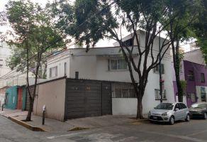 Foto de casa en venta en Escandón I Sección, Miguel Hidalgo, DF / CDMX, 20145805,  no 01
