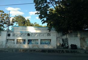 Foto de nave industrial en venta en 81-a , merida centro, mérida, yucatán, 15452685 No. 01