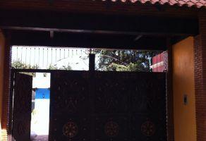 Foto de bodega en renta en San Miguel Ajusco, Tlalpan, DF / CDMX, 7224567,  no 01