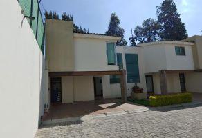Foto de casa en condominio en venta en Jesús Tlatempa, San Pedro Cholula, Puebla, 18885652,  no 01