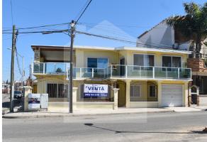 Foto de casa en venta en Playa de Ensenada, Ensenada, Baja California, 22025807,  no 01