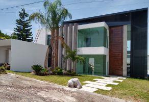 Foto de casa en venta en Altos de Oaxtepec, Yautepec, Morelos, 15627187,  no 01