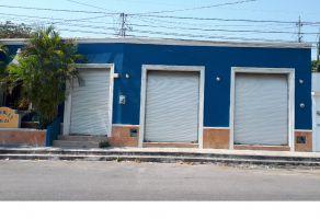 Foto de local en venta en Industrial, Mérida, Yucatán, 20501238,  no 01