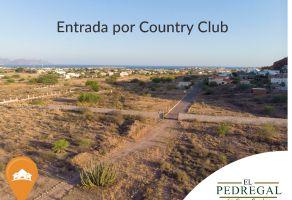 Foto de terreno habitacional en venta en Country Club, Guaymas, Sonora, 16829608,  no 01