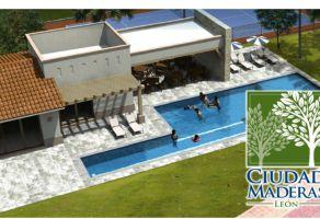Foto de terreno habitacional en venta en León I, León, Guanajuato, 17718970,  no 01
