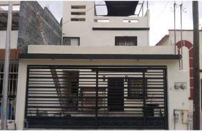 Foto de casa en venta en Paseo de las Fuentes, Apodaca, Nuevo León, 16751045,  no 01