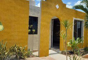 Foto de casa en venta en Tixcacal Opichen, Mérida, Yucatán, 21304637,  no 01