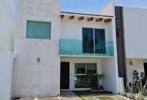 Foto de casa en condominio en venta en Lomas de Angelópolis II, San Andrés Cholula, Puebla, 21053315,  no 01