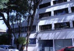Foto de edificio en renta en Granada, Miguel Hidalgo, DF / CDMX, 20967583,  no 01
